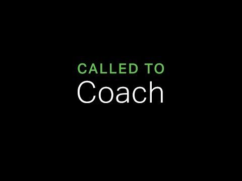 S5E15: Preparing to Coach - Called to Coach