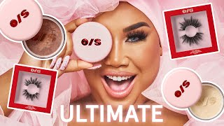 Ultimate Setting Powder Reveal | PatrickStarrr