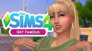 The Sims 4: Get Famous Early Access! (Streamed 11/14/18)