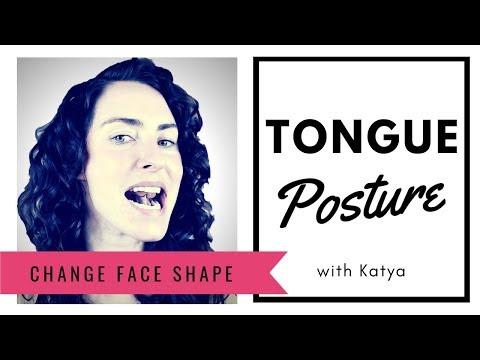 Change facial features