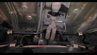 Приора стабилизатор на ваз 2110-11-12