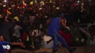 HARMONIZE - Live Performance At Bujumbura 2016 (part 2)
