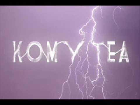 Komytea - Total Hibernation (Squash 84 Remix)