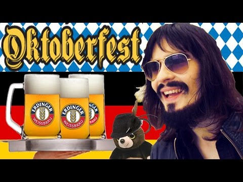Irish People's Oktoberfest - Facts About Germany & Beer!