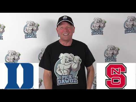 Duke vs NC State 2/19/20 Free College Basketball Pick and Prediction CBB Betting Tips