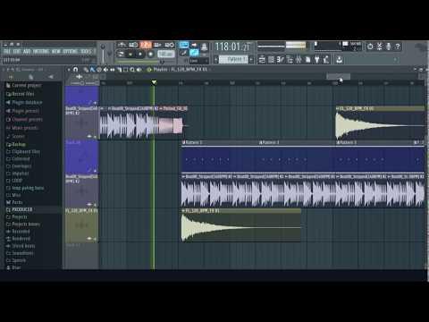PAYUNG TEDUH - AKAD REMIX - FL STUDIO PROJECT (DJ FERDI ANDIKA)