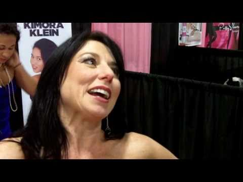 Karen Kougar Interview exxxotica 2010