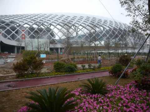 Shenzhen - Shenzhen Bay / Coastal City [Nanshan]