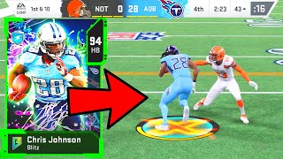 CHRIS JOHNSON IS TOO NASTY! Madden 20 Ultimate Team Ep.41