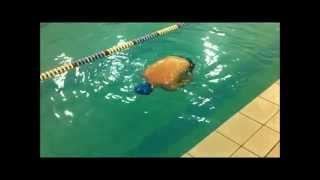 видео Как Научиться Плавать Кролем - Главная