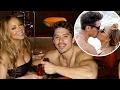 Mariah Carey and Bryan Tanaka are dating - Singer officially confirmed