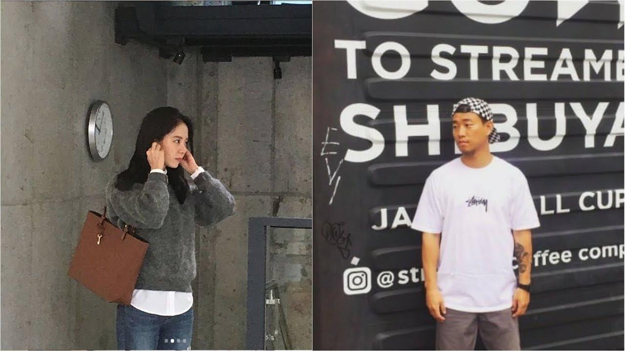 taeyeon dating baekhyun