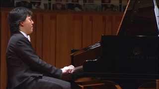 Yundi Li plays Chopin nocturne in c minor Op.48 No.1 (NCPA)