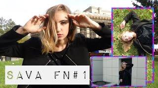 SAVA FN #1 || DIMA KAIDAN