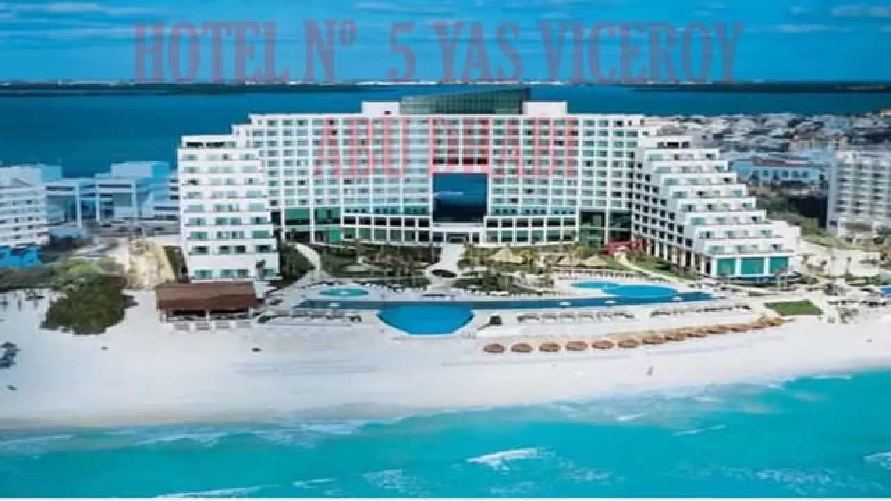 ranking 2016 los mejores hoteles del mundo youtube
