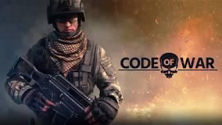 Gambar cover Code Of War (COW) Official Trailer