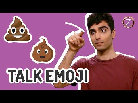 Can You Speak In Emoji?