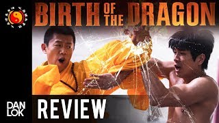 Birth Of The Dragon Review Bruce Lee Vs Wong Jack Man