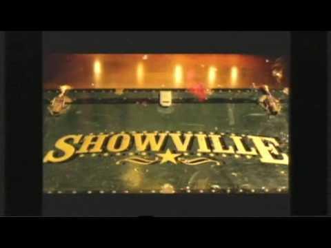 Showville Ceres 2016