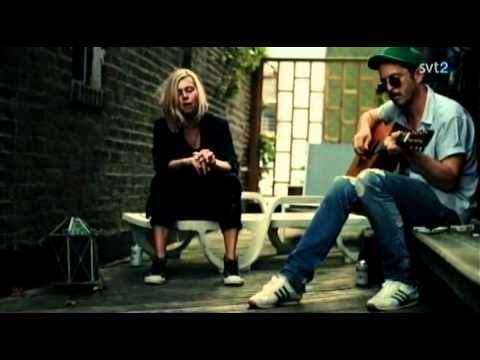 Anna Ternheim & Matt Sweeney - Dearest Dear (Syrsor & cigaretter, 2012)