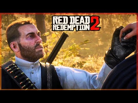 EL MOMENTO MAS INCREIBLE - RED DEAD REDEMPTION 2