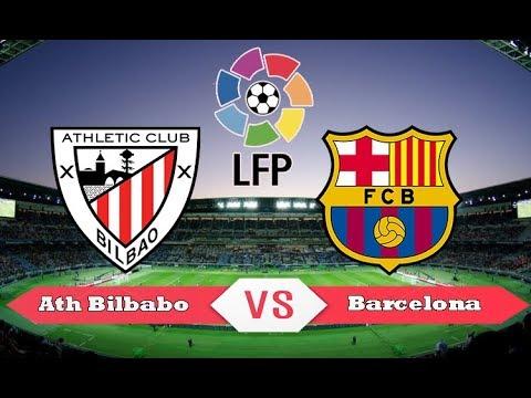 Jadwal Siaran Langsung Liga Spanyol Athletic Bilbao Vs Barcelona Live Di Bein Sport