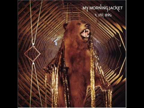 Steam Engine is listed (or ranked) 1 on the list The Best My Morning Jacket Songs
