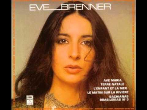 Eve Brenner  Le Sur La Matine