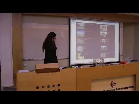 IEEE AP/MTT/EMC/ED Turkey Seminars - Barış Dinç & Burcu Aybak from TAMSAT, November 24, 2017