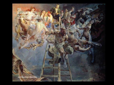 DonGURALesko - Raskolnikov (bit: The Returners) MAGNUM IGNOTUM (preludium)