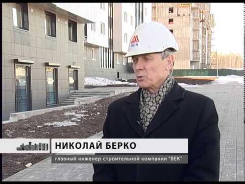 Программа Дом, который построил... Эфир от 28 марта 2015 г.