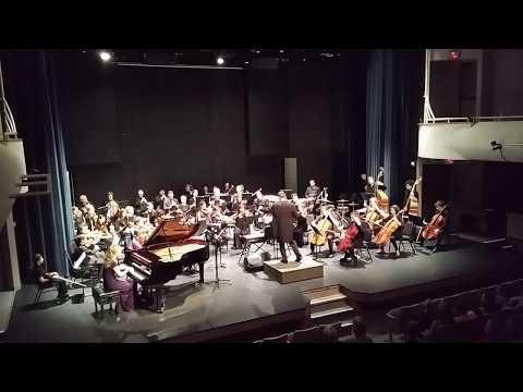 Brahms Rhapsody No 2 in G Minor (Rebecca Toews accompaniment by Paula DeWit)