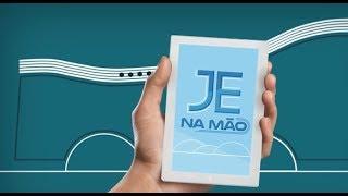O JE na mão desta semana mostra como está o cadastramento biométrico em todo o Brasil. Também destaca a importância do mesário voluntário. Não perca.