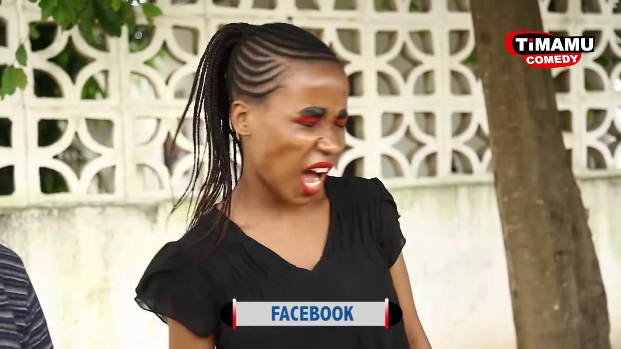 Download Ebitoke haachi vituko ana alivyomzingua dereva wa bodaboda