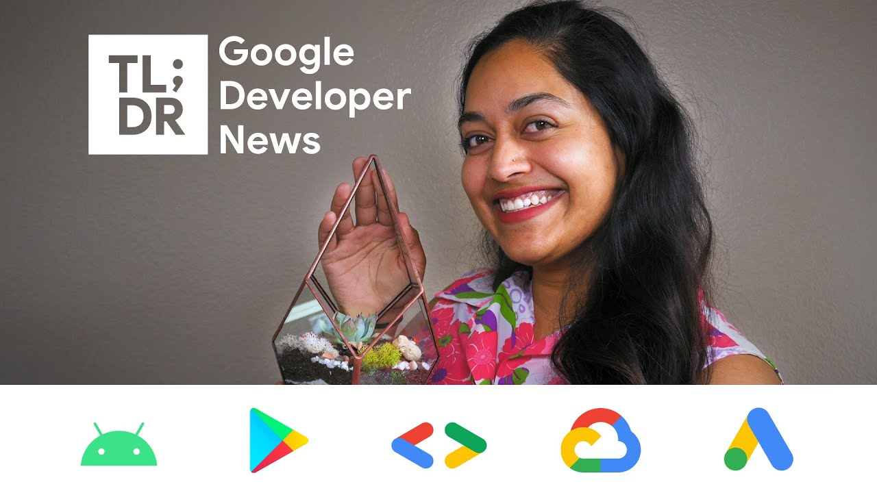 Android Auto apps to production, AppSheet Automation, and more!