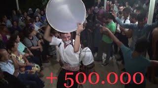 YOK BÖYLE BİR SİNOP DAVUL ZURNA SİNOP'LU ŞAFAK ŞENTÜRK ORTALIĞI KIRDI GEÇİRDİ!   0544 285 51 88