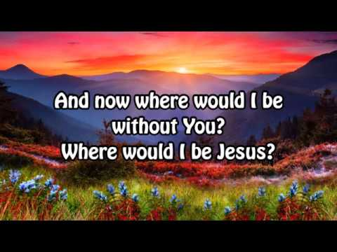 Zach Williams - Rescue Story Lyrics