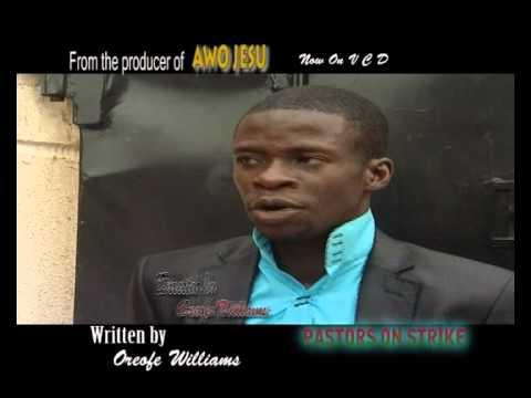 Download Pastor on strike Trailer