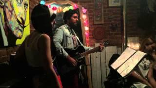 Té Para 3 - Vinilo Vintage (cover de Soda Stereo)