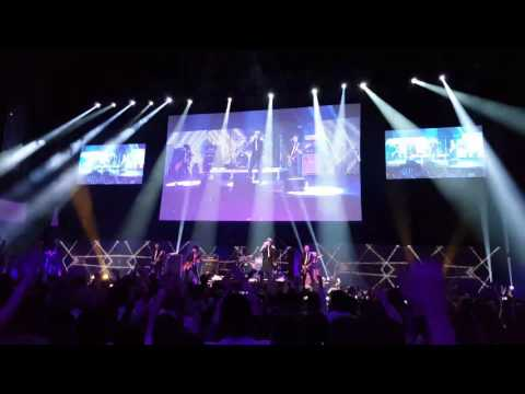 FFXIV EU Fanfest 2017 - Alexander Prime Final Phase Theme A12 RISE by The Primals