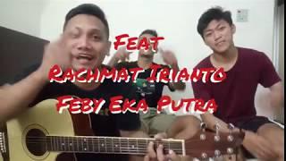 Gambar cover SONG FOR PRIDE & BANGGA MENGAWALMU - DOMY STUPA FEAT. RACHMAT IRIANTO & FEBY EKA PUTRA