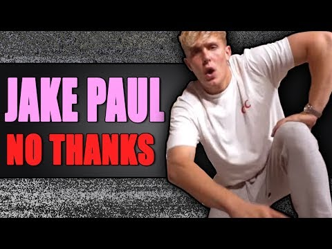 Thumbnail: Sit Down Jake Paul (It's Every Day Bro)