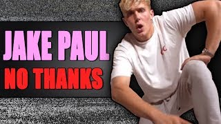Sit Down Jake Paul (It