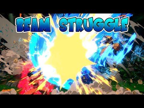 DRAGON BALL FIGHTERZ ULTIMATES CLASHING! BASE GOKU EDITION!! |