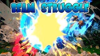 DRAGON BALL FIGHTERZ ULTIMATES CLASHING! BASE GOKU EDITION!!