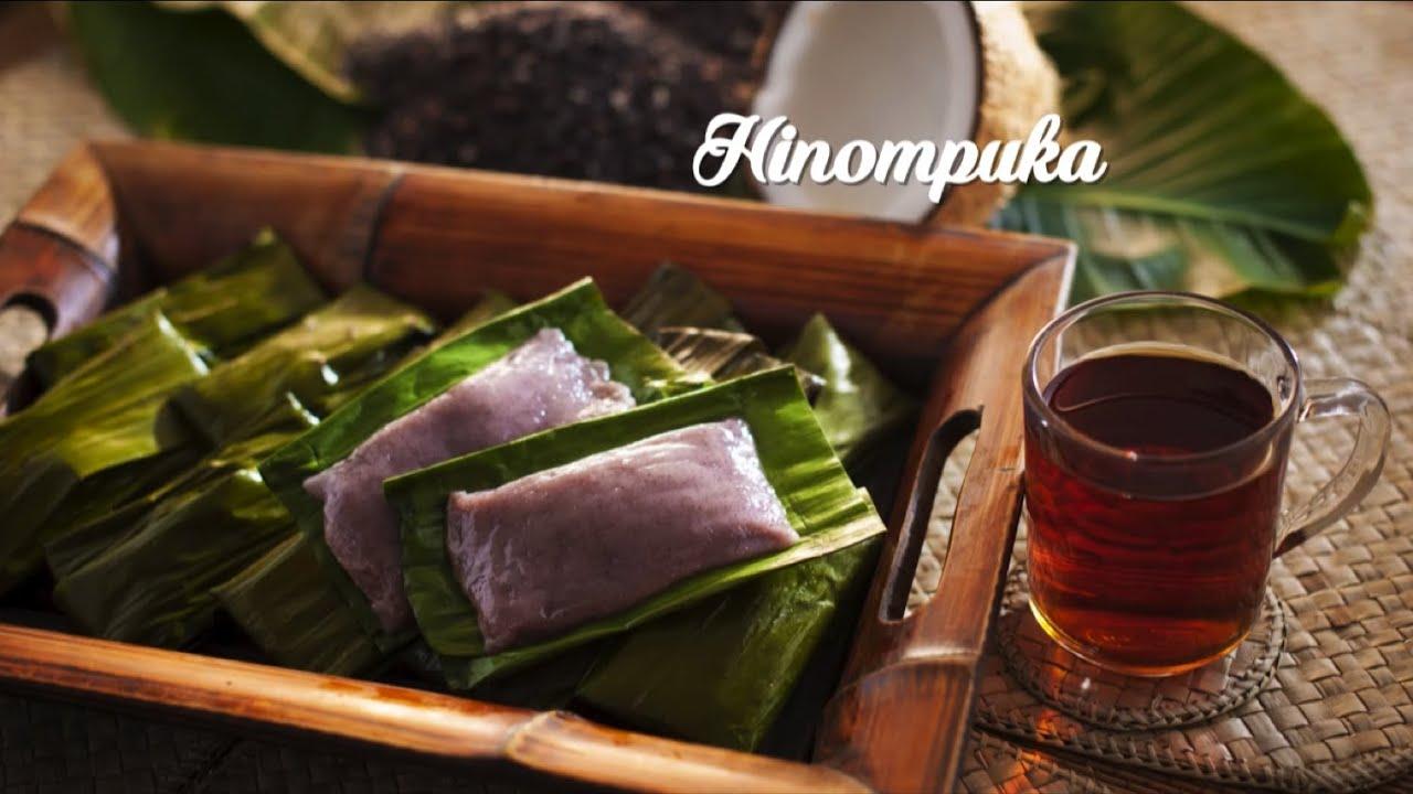 Hinompuka - YouTube