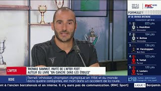 Préparateur mental, Thomas Sammut explique son rôle à l'OGC Nice