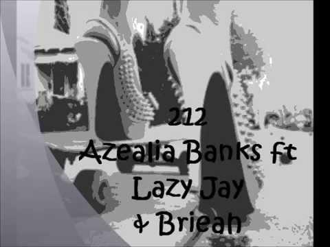 212 Remix- Brieah