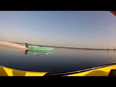 River run, St Johns River FL