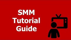 Social Media Marketing Tutorial & Guide 2016 - Free Tools for Social Media